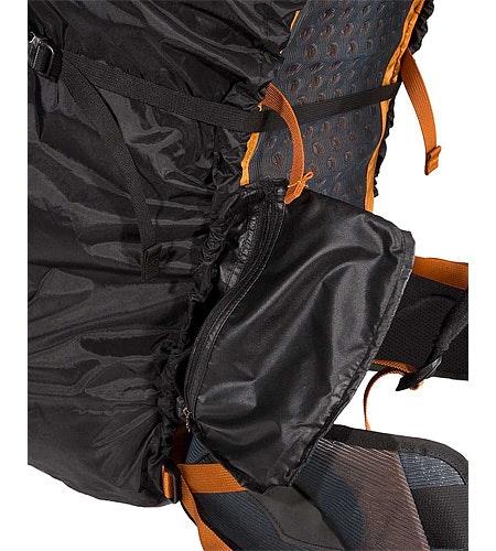 Pack Shelter Kleine Verstautasche