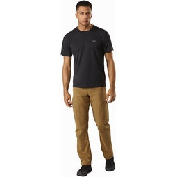 Palisade Pant Elk Full View