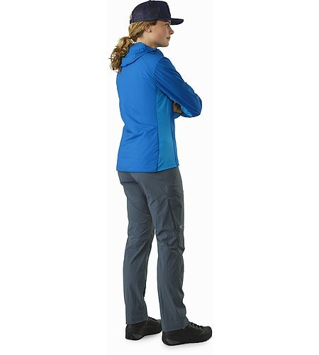 Palisade Pant Women's Dark Masset Back View