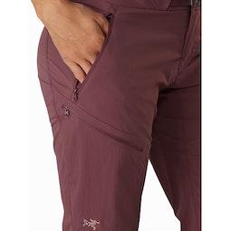 Palisade Pant Women's Inertia Hand Pocket