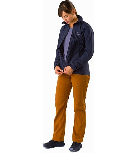 Palisade Pant Women's Theanine Front View