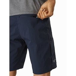 Palisade Short Cobalt Moon Back Pocket