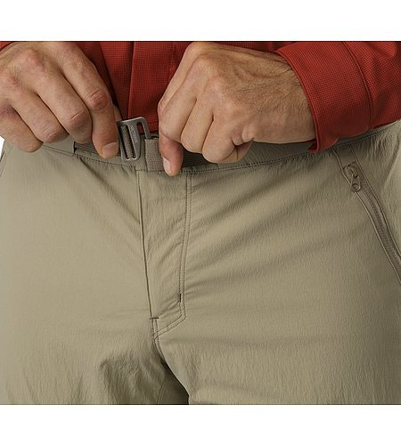 Palisade Short Dust Storm Waist Adjusters