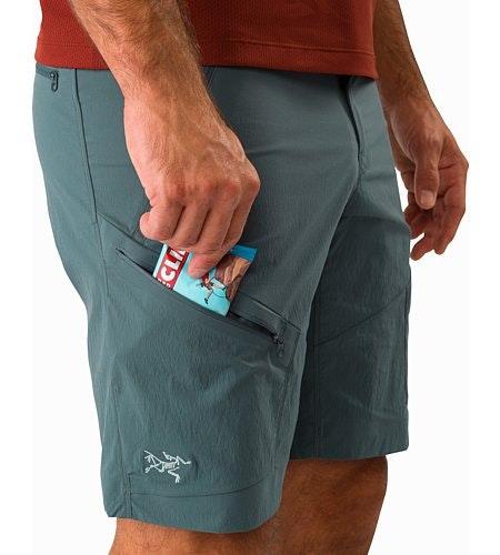 Palisade Short Neptune Thigh Pocket