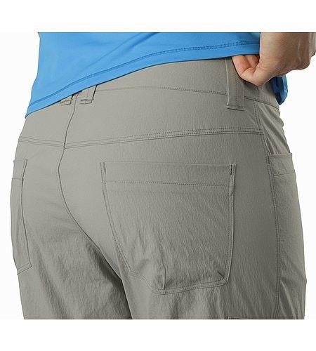 Parapet Pant Women's Kaleden External Back Pockets