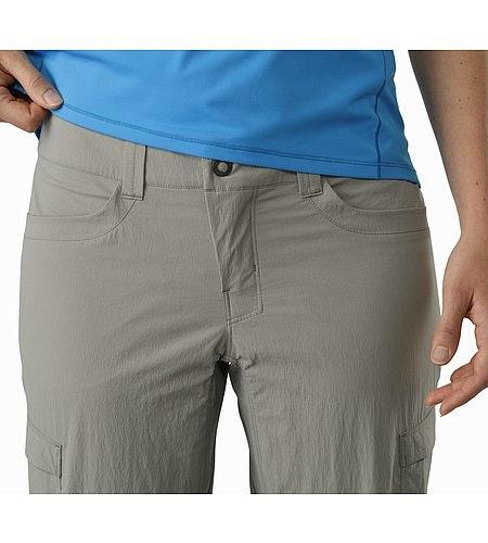Parapet Pant Women's Kaleden Hand Pocket