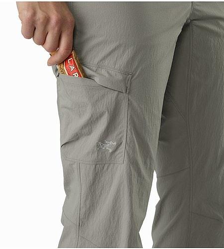 Parapet Pant Women's Kaleden Thigh Pocket