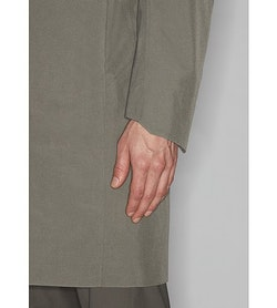 Partition AR Coat Clay Cuff