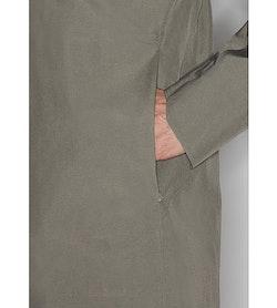 Partition AR Coat Clay Hand Pocket