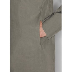 Partition AR Coat Clay Hand Pocket