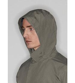 Partition AR Coat Clay Hood