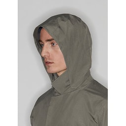Partition AR Coat Clay Hood