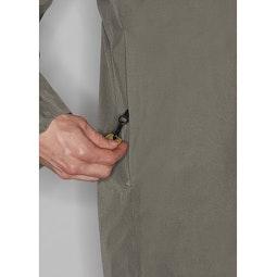 Partition AR Coat Clay Key Clip