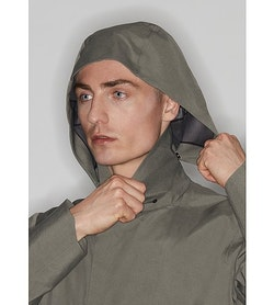 Partition AR Coat Clay Removable Hood