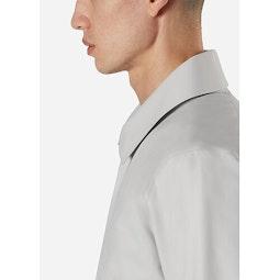 Partition LT Coat Vapor Collar 1