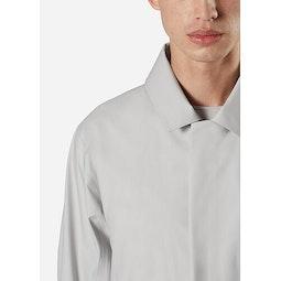 Partition LT Coat Vapor Collar