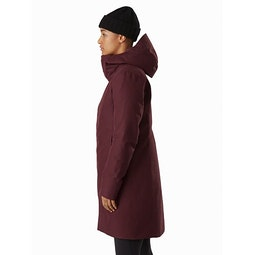Patera Parka Women's Ultima Side View v1