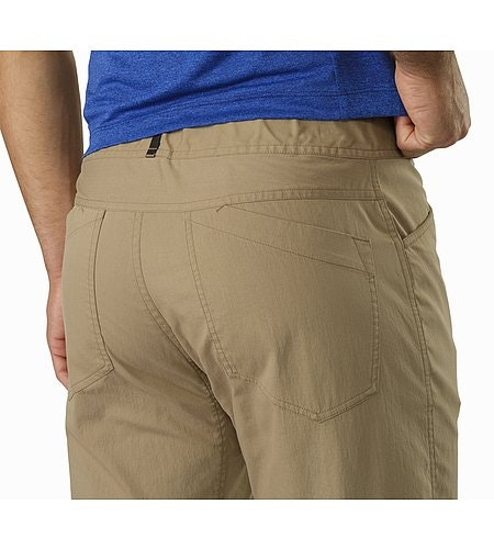 Pantalon Pemberton Ordos Poches extérieures