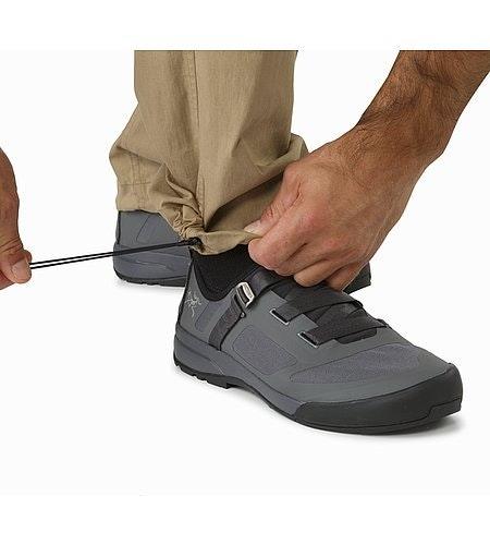 Pantalon Pemberton Ordos Cordon de serrage à la cheville