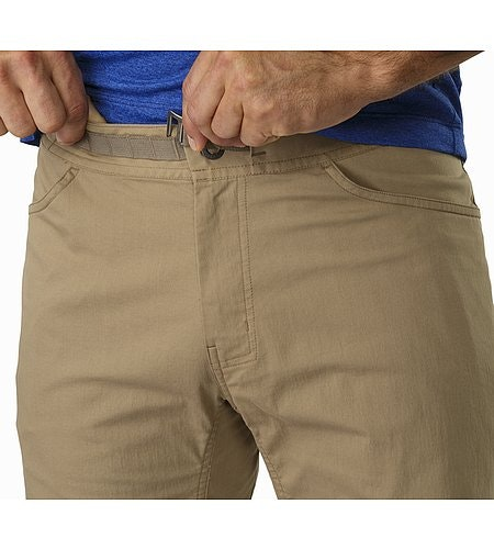 Pantalon Pemberton Ordos Réglage à la ceinture