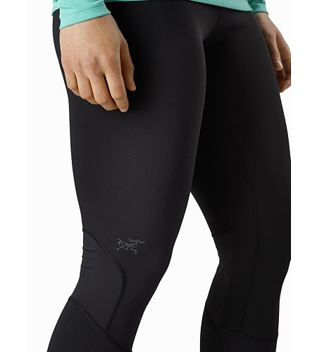 Phase AR Bottom Women's Black Articulation