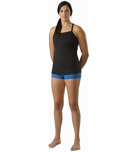 Phase SL Boxer Women's Macaw Front View