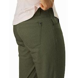 Phelix Pant Women's Dracaena Back Pocket