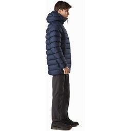 Piedmont Coat Exosphere Full View