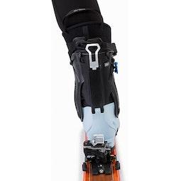 Procline AR Boot Women's Black Medial Rotation