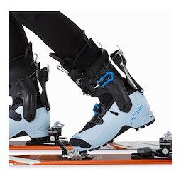 Procline AR Boot Women's Black Walk Mode