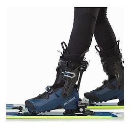 Procline AR Carbon Boot Black 360 Rotating Cuff