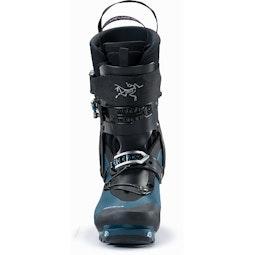 Procline AR Carbon Boot Black Front View