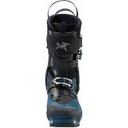 Procline AR Carbon Boot Black Left Front View