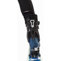 Procline AR Carbon Boot Black Medial Rotation