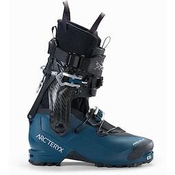 Procline AR Carbon Boot Black Side View