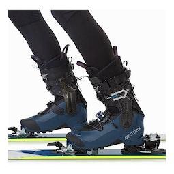 Procline AR Carbon Boot Black Ski Mode