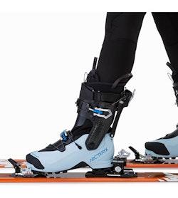 Procline AR Carbon Boot Women's Black Pretikor 360 Rotation Cuff