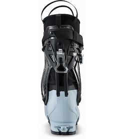 Procline AR Carbon Boot Women's Black Pretikor Back View