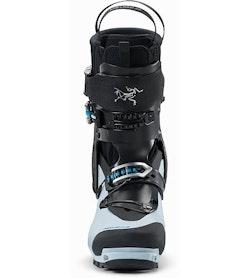 Procline AR Carbon Boot Women's Black Pretikor Front View