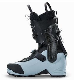 Procline AR Carbon Boot Women's Black Pretikor Internal Side VIew