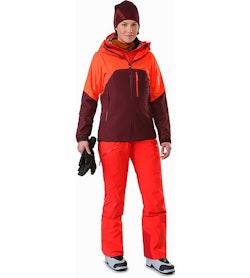 Procline AR Carbon Boot Women's Black Pretikor Outfit 1