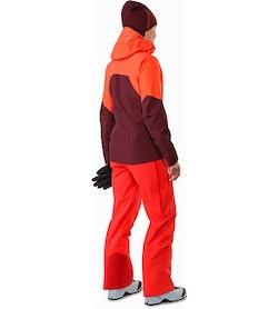 Procline AR Carbon Boot Women's Black Pretikor Outfit