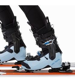 Procline AR Carbon Boot Women's Black Pretikor Ski Mode