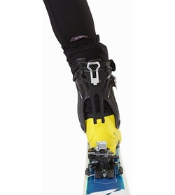 Procline Carbon Boot Black Liken Medial Rotation