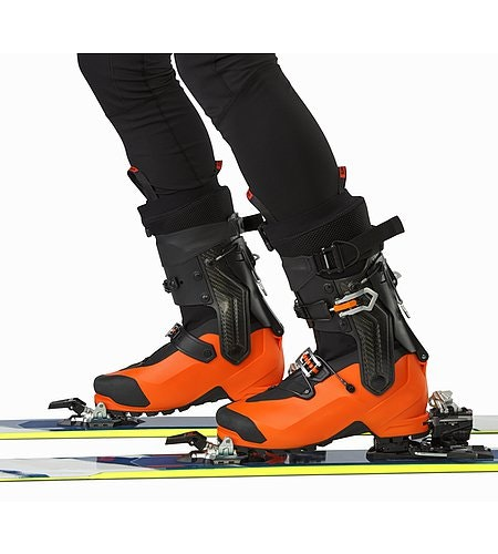 Procline Carbon Support Chaussure Cayenne Mode ski