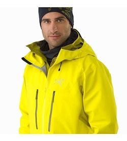 Procline Comp Jacket Lichen Collar