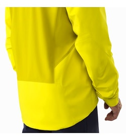 Procline Comp Jacket Lichen Composite Fabric