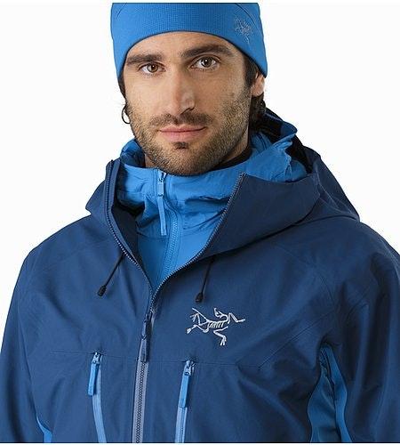 Procline Comp Jacket Triton Open Collar