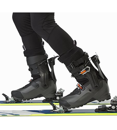 Procline Lite Boot Graphite Walk Mode