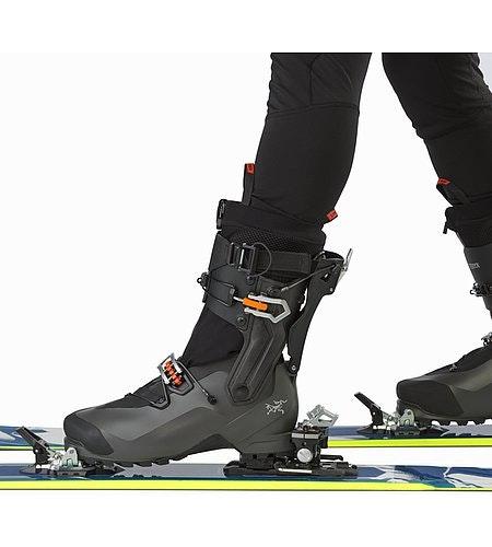 Procline Support Chaussure Graphite Collier permettant une rotation à 360°